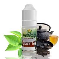 Příchuť ArtVap: Black Tea (Černý čaj) 10ml