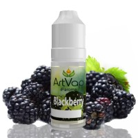 Příchuť ArtVap: Blackberry (Ostružina) 10ml