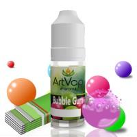 Příchuť ArtVap: Bubble Gum (Ovocná žvýkačka) 10ml