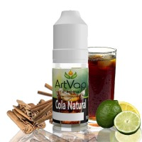 Příchuť ArtVap: Cola Natural 10ml