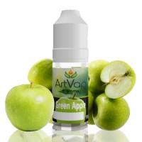 Příchuť ArtVap: Green Apple (Zelené jablko) 10ml
