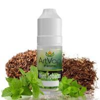 Příchuť ArtVap: Mint Tobacco (Mátový tabák) 10ml