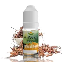 Příchuť ArtVap: Natural Blend (Tabák Virginia) 10ml