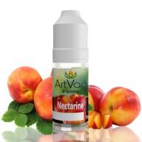 Příchuť ArtVap: Nectarine (Nektarinka) 10ml