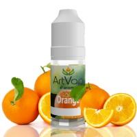 Příchuť ArtVap: Orange (Pomeranč) 10ml