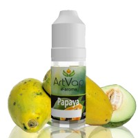 Příchuť ArtVap: Papaya 10ml
