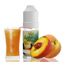 Příchuť ArtVap: Peach Juice (Broskvový džus) 10ml