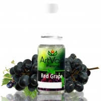 Příchuť ArtVap: Red Grape (Červené hrozno) 10ml