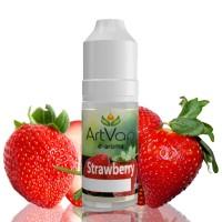 Příchuť ArtVap: Strawberry (Jahoda) 10ml