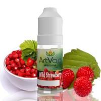 Příchuť ArtVap: Wild Strawberry (Lesní jahody) 10ml