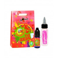 Příchuť Big Mouth All Loved Up: Full Zest (Ledové ovoce) 10ml