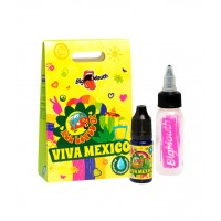 Příchuť Big Mouth All Loved Up: Viva Mexico (Kaktusovo-citrusový džus) 10ml