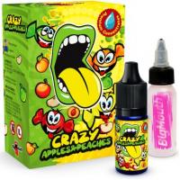Příchuť Big Mouth: Crazy Apples and Peaches 10ml