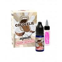 Příchuť Big Mouth: Coco and Elie (Kokosové sušenky) 10ml