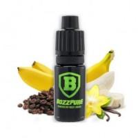 Příchuť Bozz: Banofee (Dezert s banány, vanilkou a kávou) 10ml