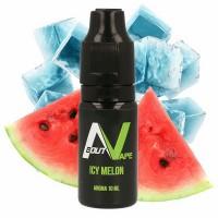 Příchuť About Vape (Bozz): Icy Melon (Ledový meloun) 10ml