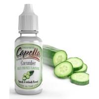Příchuť Capella: Okurka (Cucumber) 13ml
