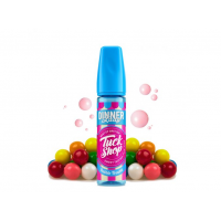 Příchuť Dinner Lady Tuck Shop Shake & Vape: Bubble Trouble 20ml