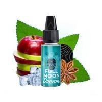 Příchuť Full Moon Dream (Ledové jablko s anýzem a lékořicí) 10ml