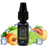 Příchuť Full Moon Maya: TIZU 10ml