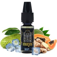 Příchuť Full Moon Maya: WAPI 10ml
