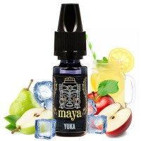 Příchuť Full Moon Maya: YUKA 10ml