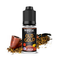 Příchuť Imperia Black Label: Old Gold 10ml