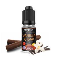 Příchuť Imperia Black Label: Vanilla Cigar 10ml