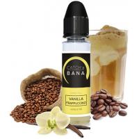 Příchuť Imperia Catch'a Bana S&V: Vanilla Frappuccino (Vanilkové frappuccino) 10ml