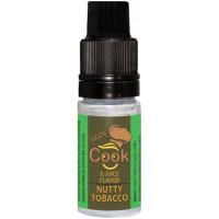 Příchuť Imperia Vape Cook: Nutty Tobacco (Tabák s oříškem) 10ml