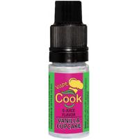 Příchuť Imperia Vape Cook: Vanilla Cupcake (Vanilkový košíček) 10ml