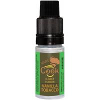 Příchuť Imperia Vape Cook: Vanilla Tobacco (Tabák s vanilkou) 10ml