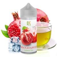 Příchuť KTS Tea Shake & Vape: Granatapfel 30ml