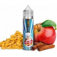 Příchuť PJ Empire Cream Queen S&V: Cinna Flakes (Cereálie se skořicí a jablkem) 20ml