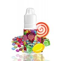 Příchuť Power of Flavour: No. 2 (Ovocné bonbóny) 10ml