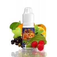 Příchuť Power of Flavour: No. 3 (Pomeranč, černý rybíz, divoké jahody) 10ml