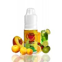 Příchuť Power of Flavour: No. 5 (Broskev, limonáda) 10ml