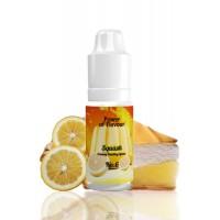 Příchuť Power of Flavour: No. 6 (Smetanový pudink, citron) 10ml