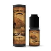 Příchuť Premium Tobacco: Desert Ship 10ml
