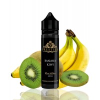 Příchuť Prestige Shake & Vape: Banana Kiwi 10ml