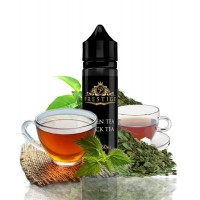 Příchuť Prestige Shake & Vape: Green Tea Black Tea 10ml