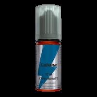Příchuť T-Juice: Cubana (Doutníkový tabák) 10ml
