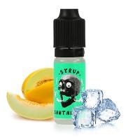 Příchuť The Fuu Syrup: Ananasový meloun (Cantaloop) 10ml