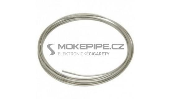 Kanthal odporový drát - 0.35mm - 1m